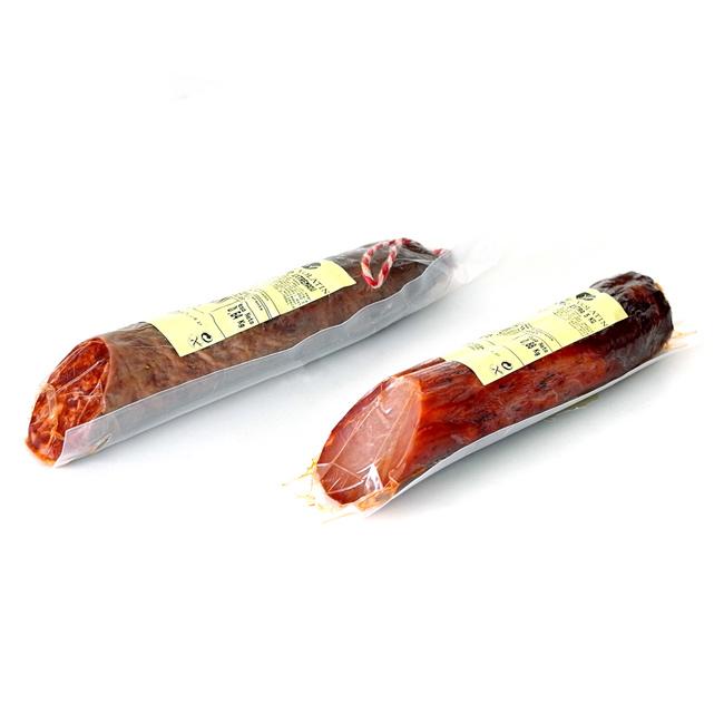 Chorizo Y Lomo (50% Ibérico)