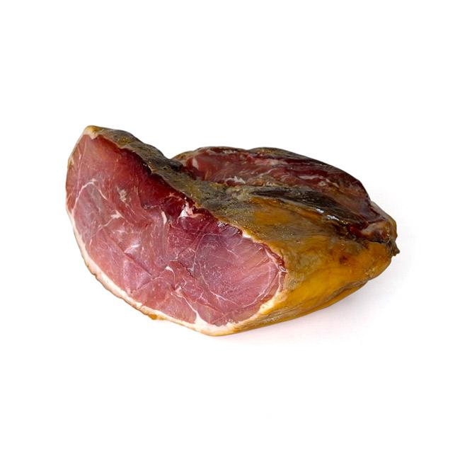 Boneless Ham (media Centers)