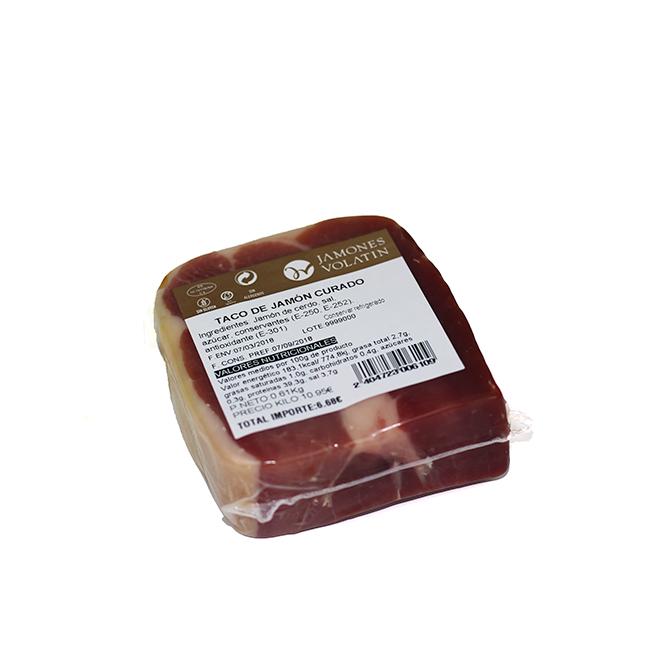 Chunks Of Ham